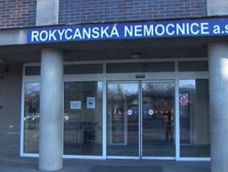 Nemocnice Rokycany