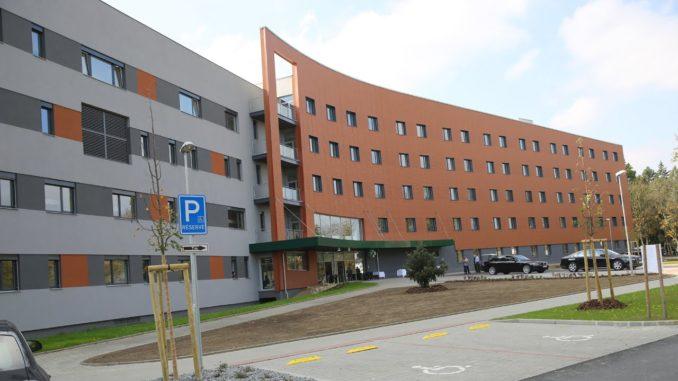Uherskohradišská nemocnice