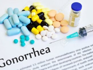 Gonorrhoea